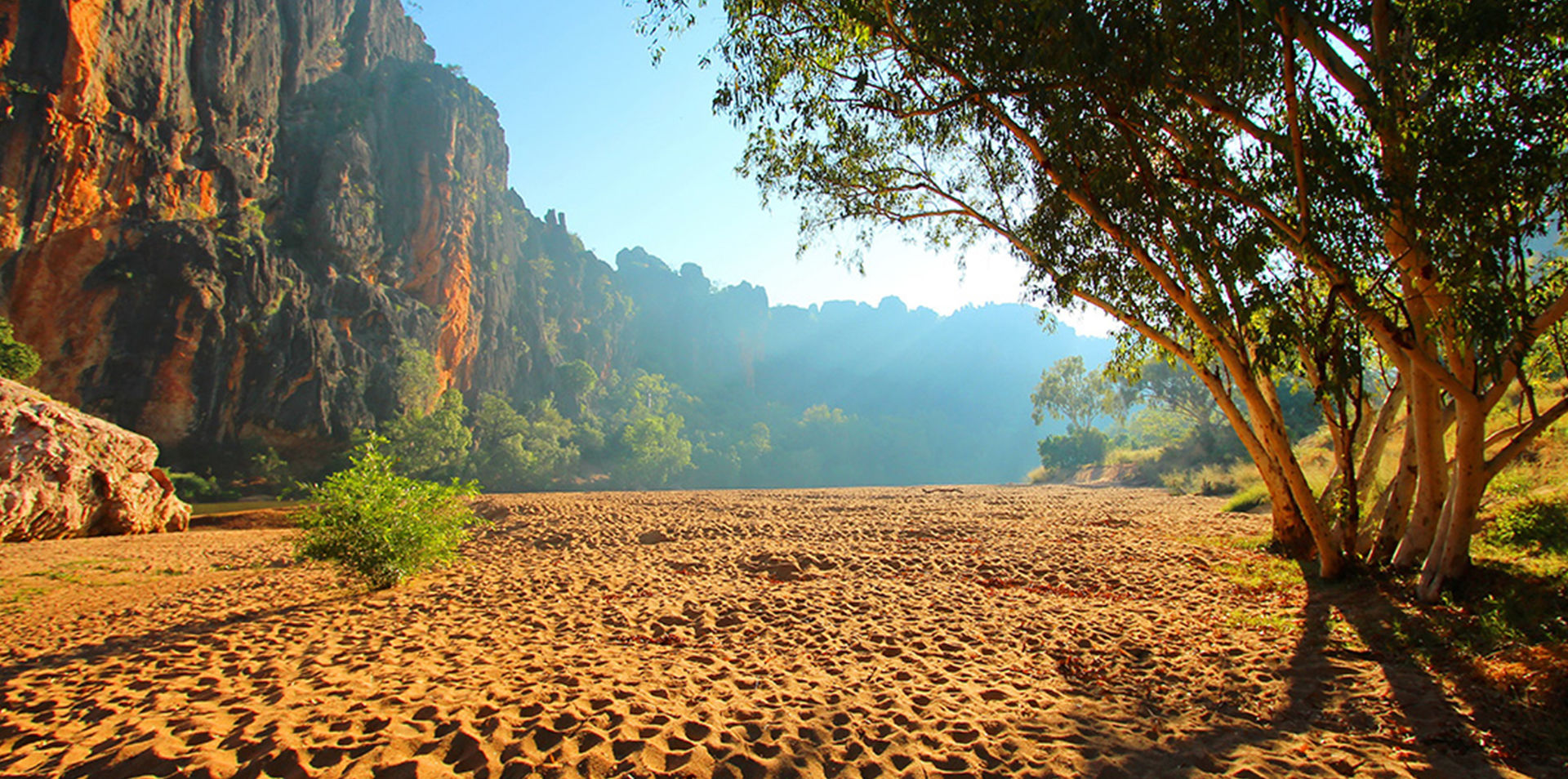 West Kimberley Adventure